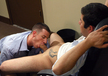 Rusty Stevens & Jay Lopez in Men Hard at Work - Gay Sex Position #3