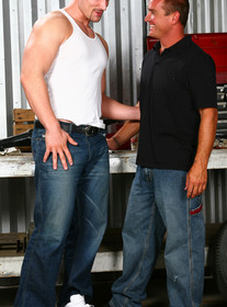 Johnny Donovan and Kevin Falk Porn Videos