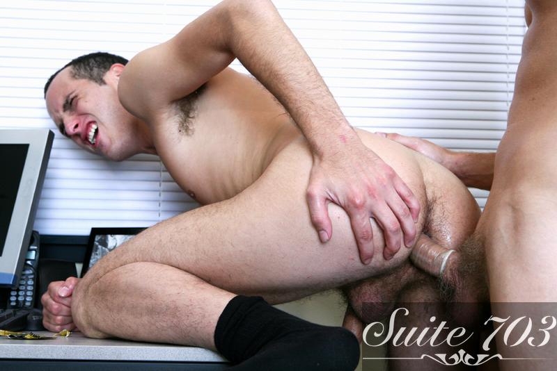Pornstar  - Gay Sex Position #4