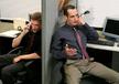 Shane Matthews & Kale Ryan in Men Hard at Work- Gay Sex Position #1