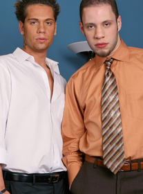 Kevin Gotti and Wolf Hudson Porn Videos