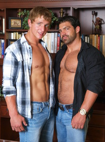 Landon Mycles & Vince Ferelli Porn Videos