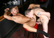 Lucas Knowles & Wolf Hudson in Men Hard at Work - Gay Sex Position #4